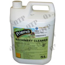 Tractor and Machinery Cleaner - 5L