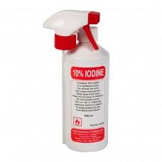 Iodine 10%