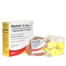 Flectron Fly Tags Box of 10