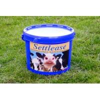 Uniblock Settlease 12.5kg for calves