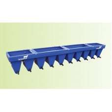 Stockman 10 Teat Compartment Feeder
