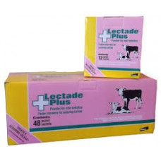 Lectade Plus Sachet Box of 48