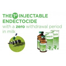 Eprecis Injectable Solution Herd Pack (100 cows)