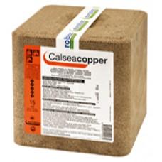 Calsea Copper Block 15kg lick