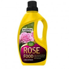 Rose Food Concentrate 1L