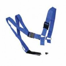 Ram Harness Super Blue