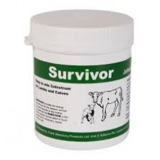 Survivor Colostrum 200G