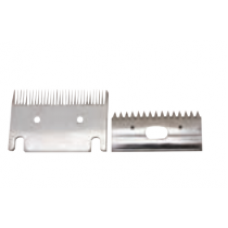 Liscop Cutter & Comb A102 Medium
