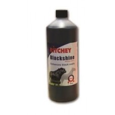 Ritchey Blackshine 1Ltr