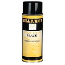 Sullivan's Black Mousse