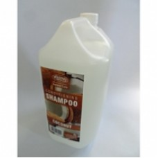 Wolseley Yard Shampoo 5Ltr Coconut Scented