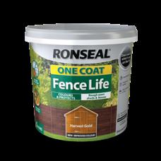Ronseal One Coat Fencelife