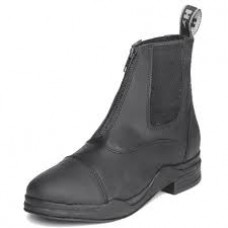 HY Wax Leather Jodhpur Boot Adults