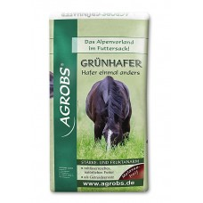 GRUNHAFER - Green Oat Chaff