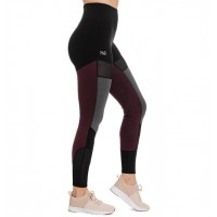HW Riding Tights Silicon Fig