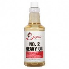 Shapley's No.2 Heavy Oil 946ML