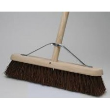 Rio Medium/Stiff Broom