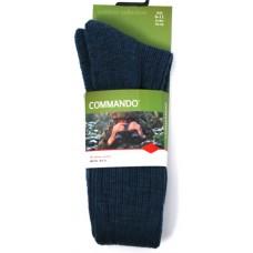 Commando All Action Socks Size 6-11