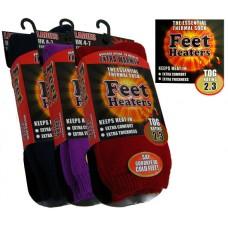 Feet Heaters Ladies