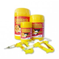 Closamectin Solution for Injection for Cattle & Sheep