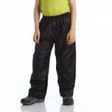 Kids Regatta Stormbreak Trousers