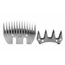 A5 Cutter and Comb