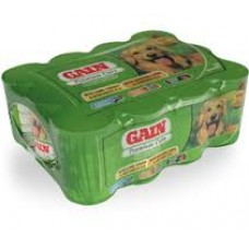 Gain Premium Cuts Country Stew 12 Pack