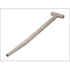 Manure Fork T Handle