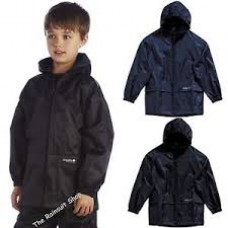 Kids Regatta Stormbreak Jacket