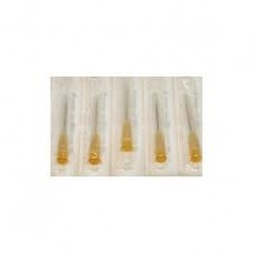 Disposable Needles Luer Lock
