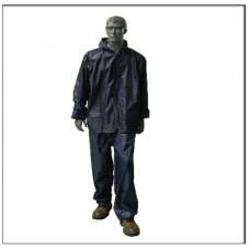 Nylon Rain Suit Pouch