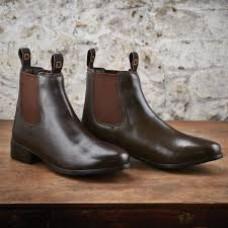 Dublin Foundation Jodhpur Boot Adult